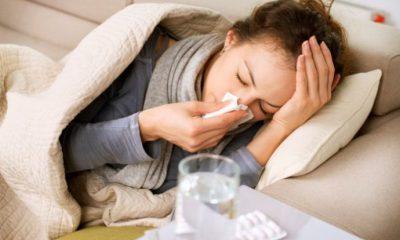 Enam Fakta Tentang Penyakit Flu 40