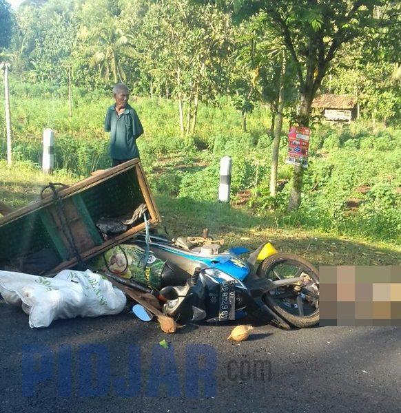 Bpjs Batal Naik: Hendak Ke Ladang, Nenek 70 Tahun Tewas Tertabrak Tetangga