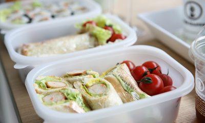 Tips Membuat Sandwich Sederhana untuk Bekal 198