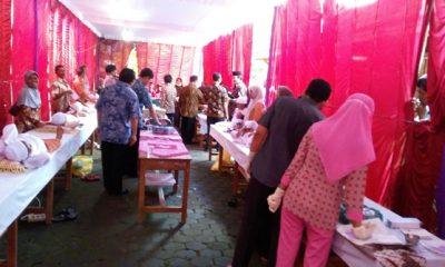 Gelar Khitanan Gratis, IKG Bakmi Jawa Bagi-bagi Hadiah ke Ratusan Anak 107