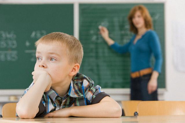 Tujuh Gejala Depresi pada Anak 157