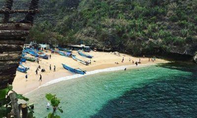 Peningkatan Signifikan TPR Gesing, Sebulan Terakhir Dibanjiri 46.000 Wisatawan 165