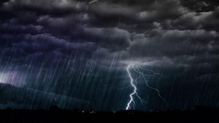 BMKG Perkirakan Hujan Lebat Bakal Terjadi di Wilayah DIY saat Momen Pergantian Tahun 157