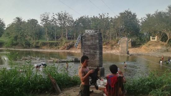 Punya Sisa Anggaran Rehab Rekon Badai Cempaka 7 Miliar, BPBD Sasar Pembangunan Lanjutan di Sejumlah Titik 157