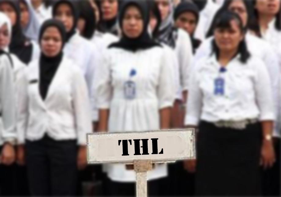 Pemkab Gunungkidul Buka Pendaftaran THL, Berikut Formasinya 149
