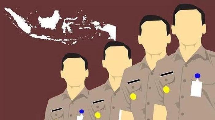 Jelang Pelaksanaan Pilkada 2020, Pemerintah Kembali Tegaskan Abdi Negara Harus Netral 157