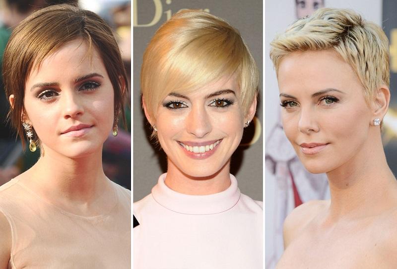 Beberapa Rambut Pendek Untuk Wanita Aktif Pidjar Com