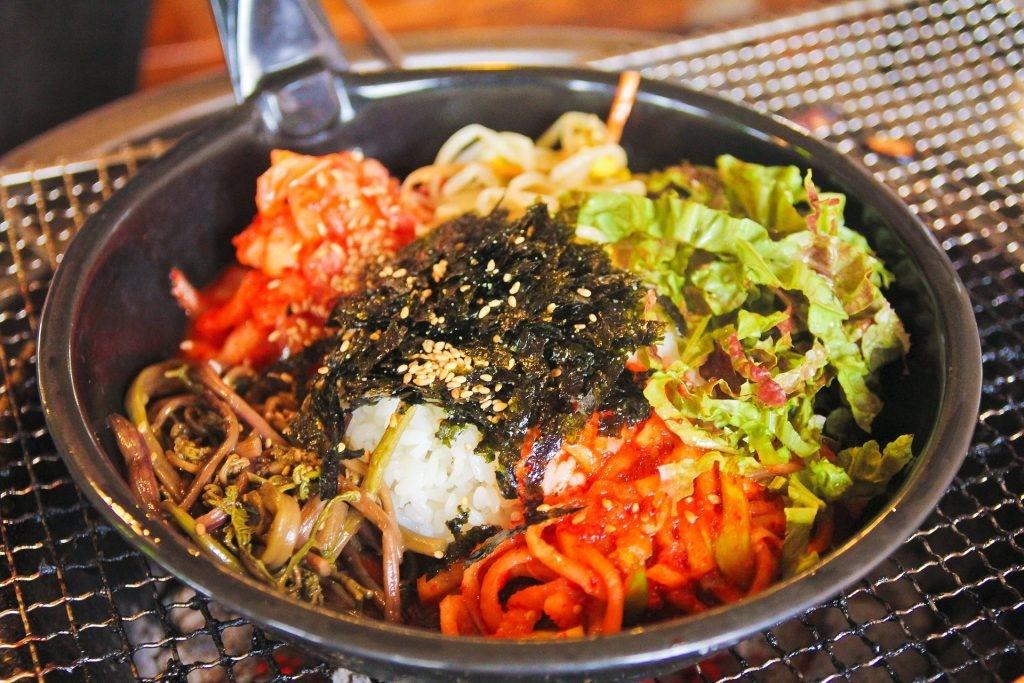 Sembilan Makanan Korea Yang Hits Di Jogja Pidjar Com