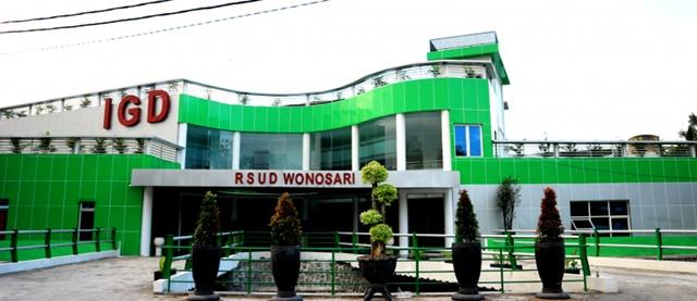 Tiga Tenaga Medis Positif Covid-19, Layanan IGD RSUD Wonosari Ditutup Sementara 157