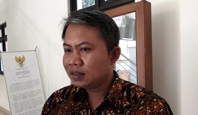 Selain Terapkan Protokol Kesehatan, Pemilih Diminta Bawa Alat Tulis Sendiri 157