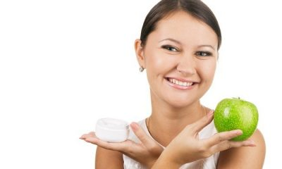 Delapan Manfaat Kandungan AHA dalam Skincare 370