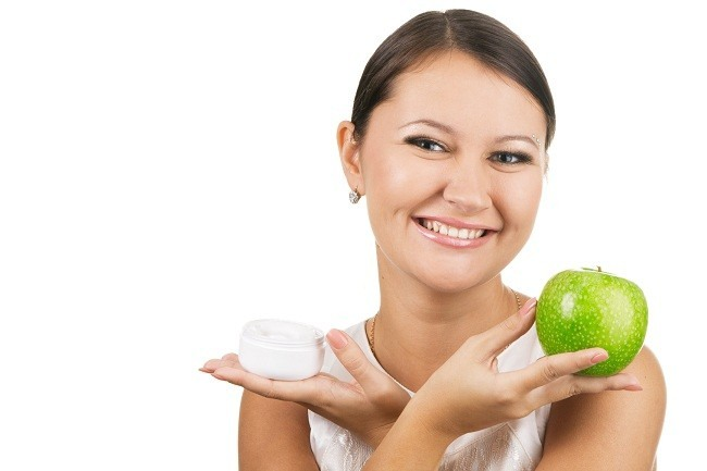 Delapan Manfaat Kandungan AHA dalam Skincare 157
