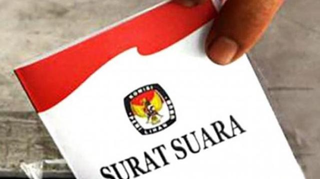 Jelang Coblosan Pilkada, KPU Gunungkidul Kekurangan 3.991 Lembar Surat Suara 157