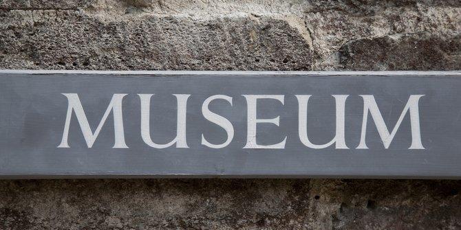 Tambah Edukasi, Pemerintah Dorong Pelajar Banyak Kunjungi Museum 157