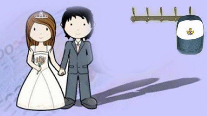 Dipicu Hamil di Luar Nikah, Trend Pernikahan Dini Meningkat 100% Selama Pandemi 157