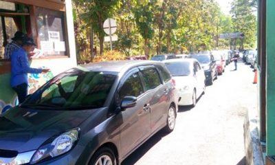 Minat Wisatawan Gunakan e-Tiketing Rendah, Dinas Akan Gencarkan Sosialisasi 184