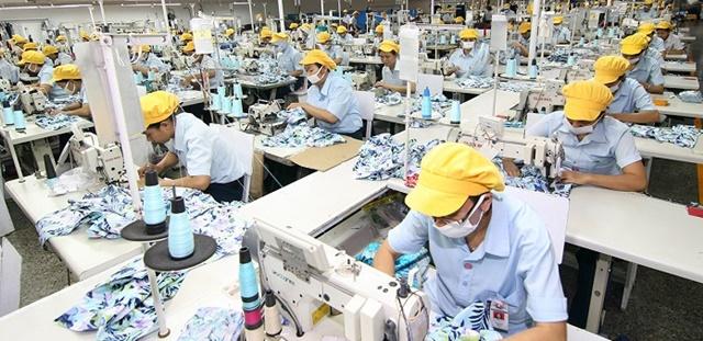 Ketentuan 75% Bekerja dari Rumah Tak Bisa Diberlakukan untuk Buruh 145