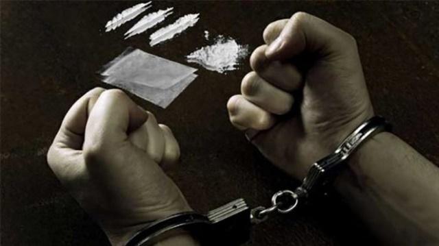 Peredaran Narkoba Meningkat Selama Pandemi, Polisi Sebut Karena Minimnya Lapangan Kerja 157