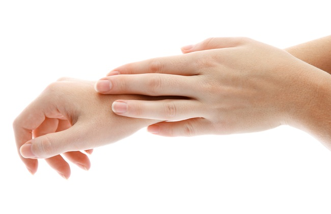Enam Tips Mengatasi Kulit Gatal Alergi 149