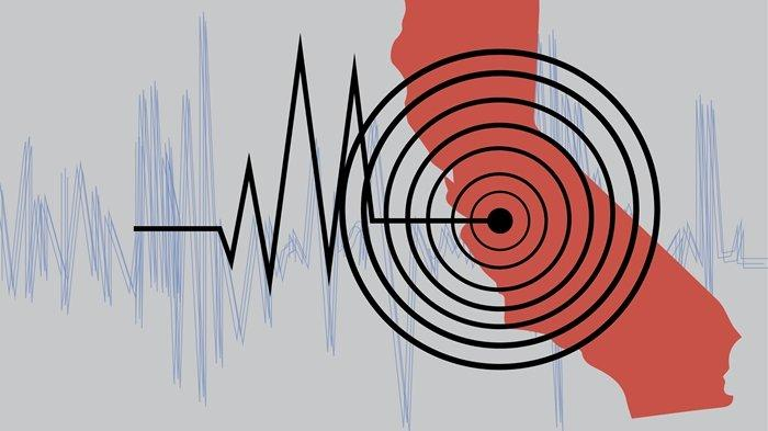 Gempa Berkekuatan 4,2 SR Guncang Gunungkidul 157