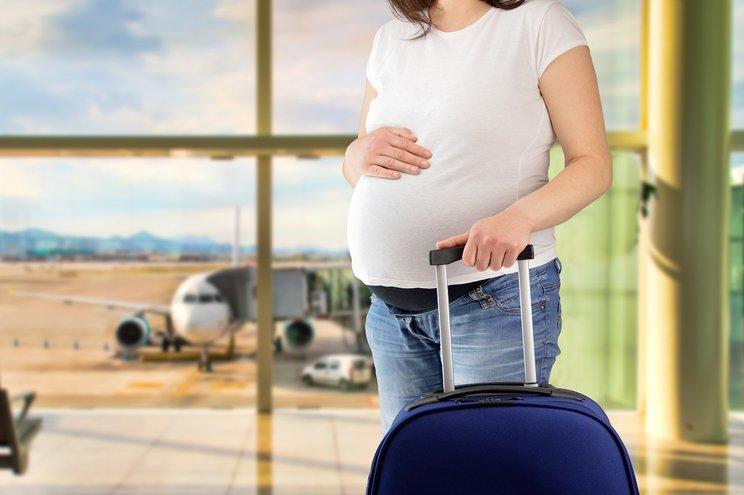 Enam Tips Berwisata Bagi Ibu Hamil 69