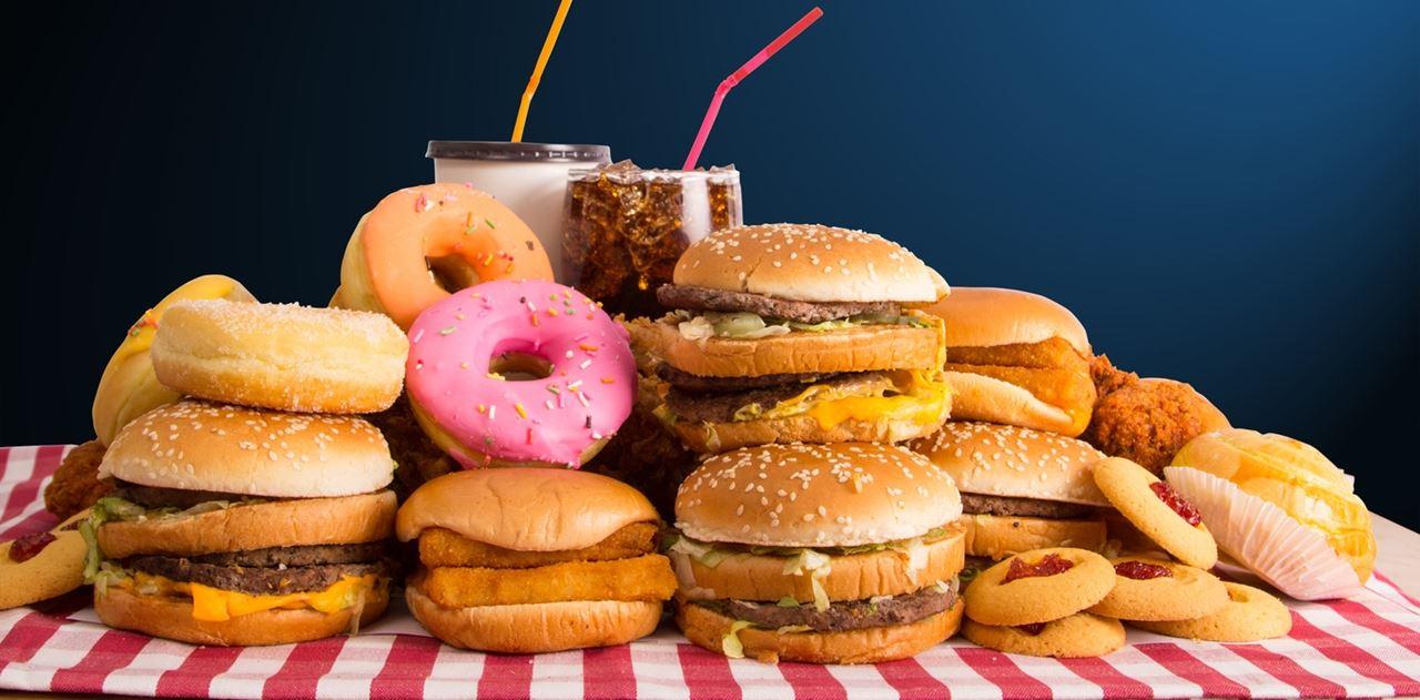 Tujuh Efek Samping Terlalu Sering Mengkonsumsi Fast Food Pidjar Com