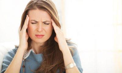 Enam Penyebab Nyeri pada Kepala 406