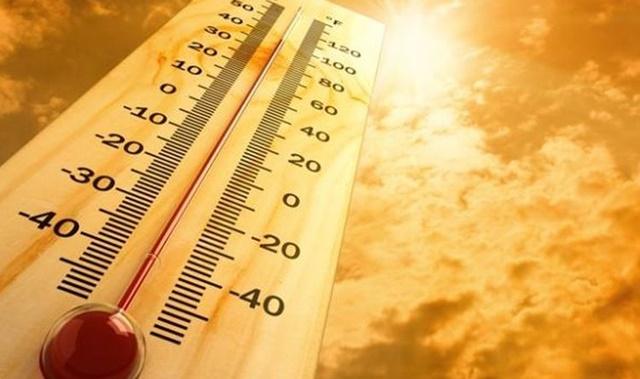 Suhu Udara Bikin Gerah, Ini Penjelasan BMKG 157