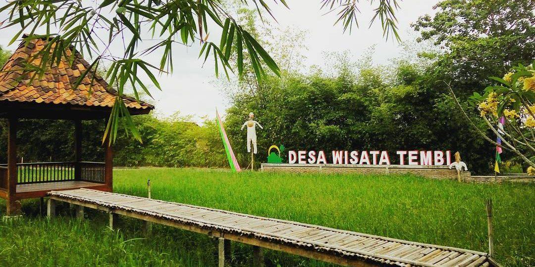 Delapan Desa Wisata Di Yogyakarta Yang Wajib Dikunjungi Saat Liburan Pidjar Com