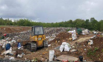 Sampah Masuk 50 Ton per Hari, TPAS Baleharjo Penuh Tahun Depan 137