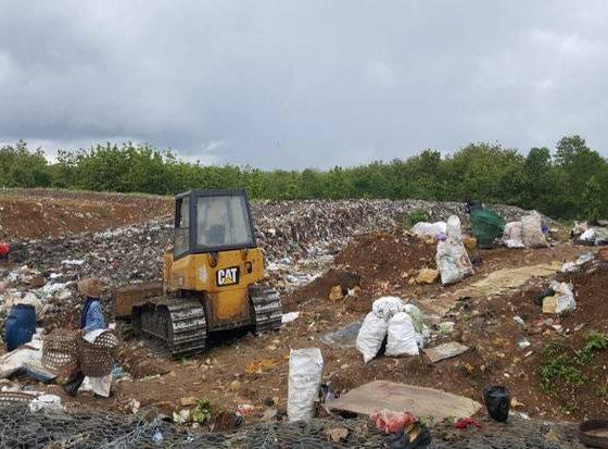Sampah Masuk 50 Ton per Hari, TPAS Baleharjo Penuh Tahun Depan 60