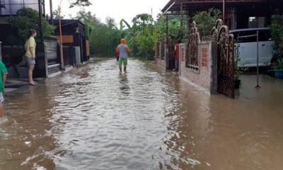 Sebelas Kapanewon di Gunungkidul Rawan Banjir 38