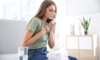 Lima Tips Mengobati Penyakit Asma 364