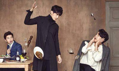 Enam Drama Korea dengan Genre Supernatural 368