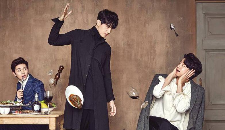Enam Drama Korea dengan Genre Supernatural 157
