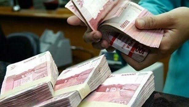 Selain yang Tercecer DTKS, Warga Positif Covid dan PDP akan Dapat Bantuan Uang Tunai dari Pemkab Gunungkidul 157