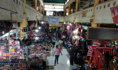 Retribusi Naik, PAD Pasar Ditarget Hampir 4 Miliar 53