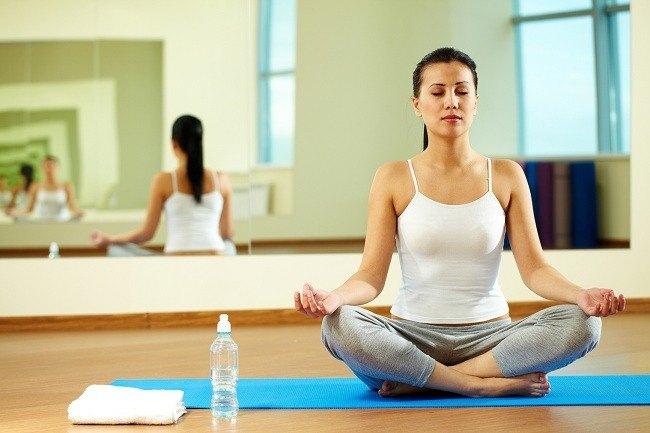 Enam Jenis Olahraga Yoga  157