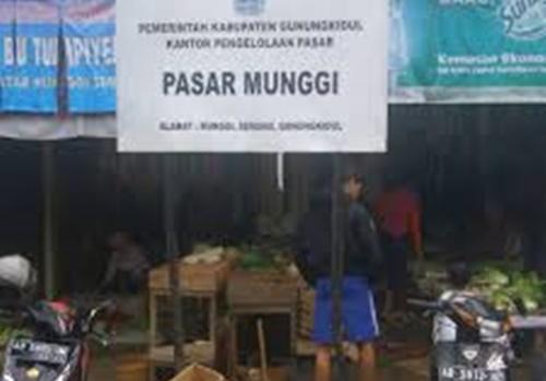 Pembangunan Ditargetkan Rampung Akhir Tahun, Revitalisasi Pasar Munggi Masuki Tahap Lelang 157