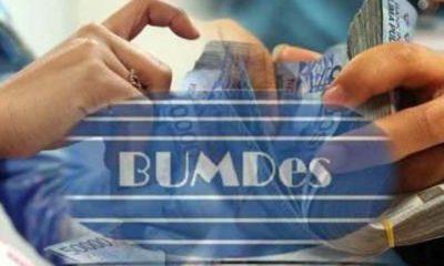 Dewan Dorong Kalurahan Maksimalkan Potensi Lewat BUMDes 137