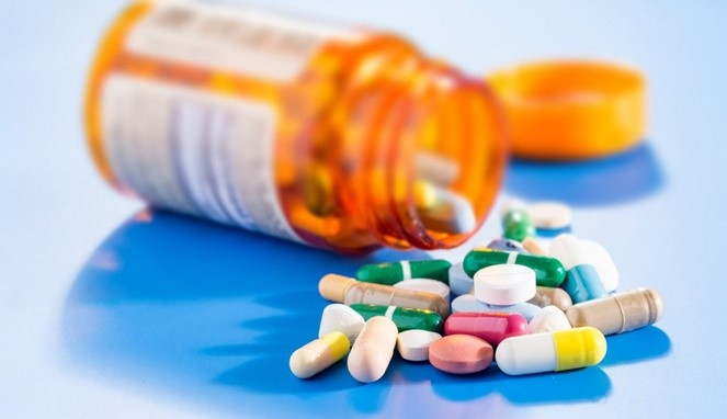Obat Berbahaya Banyak Beredar di Warung, Dinkes : Jadi Salah Satu Pemicu Tingginya Kasus Gagal Ginjal 157
