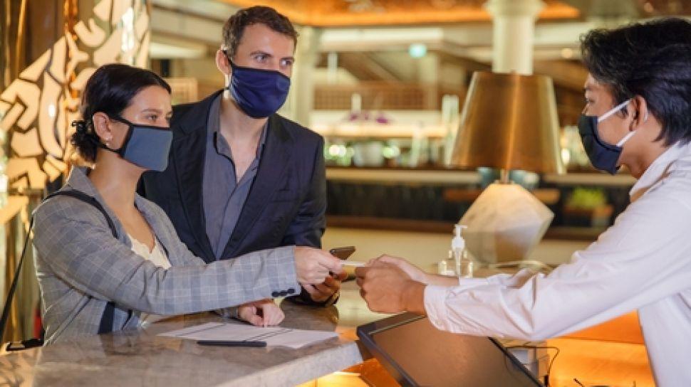 Pandemi Covid Menggoyahkan Bisnis Hotel dan Restoran, Sejumlah Pengusaha Berniat Gulung Tikar 145