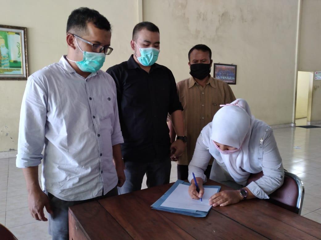 Cairkan THR, PT SGI Penuhi Hak Karyawan yang Dirumahkan 149