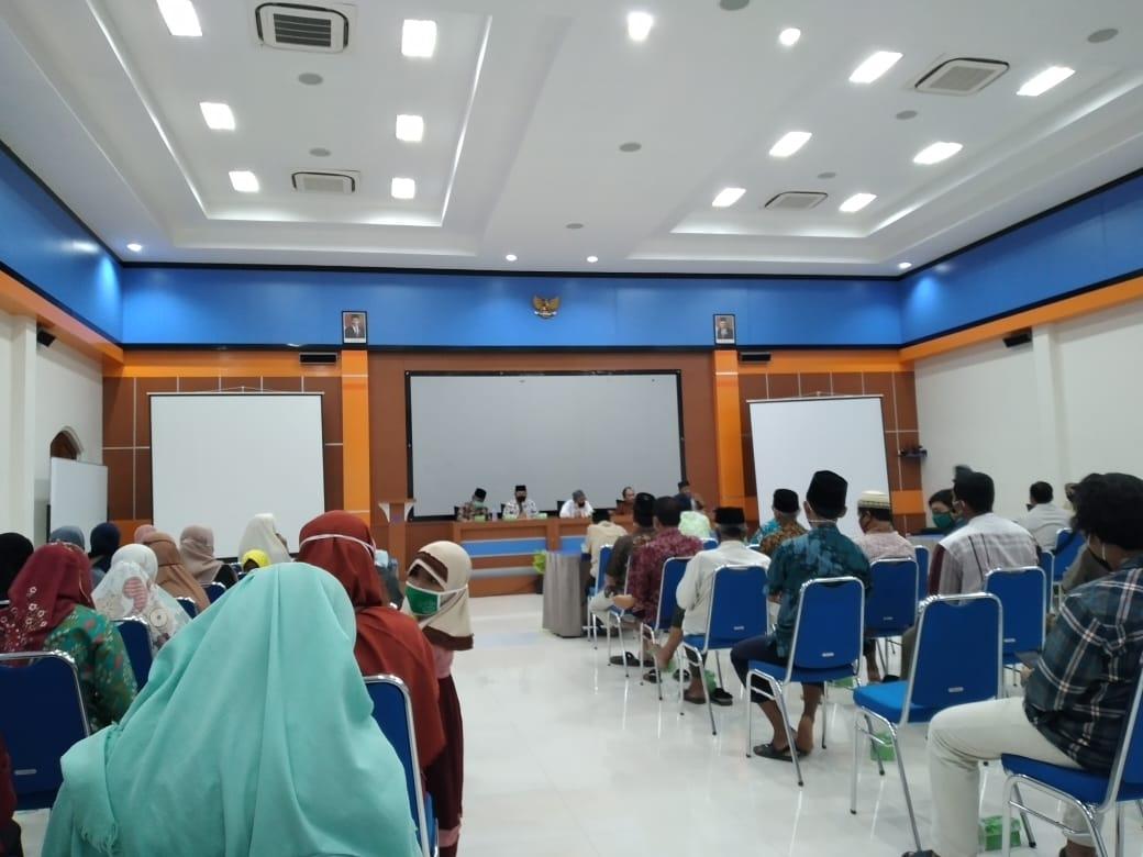 PW Muhammadiyah: Immawan Wahyudi Satu-satunya Kader Muhammadiyah Yang Berlaga di Pilkada Gunungkidul 69