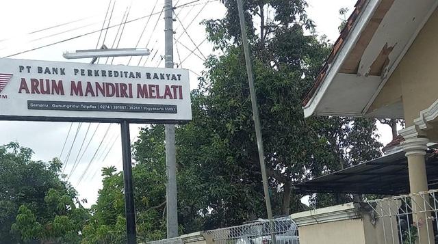 Nama Dicatut Oleh Petugas Bank, Ana Kaget Tiba-tiba Punya Hutang Puluhan Juta 149