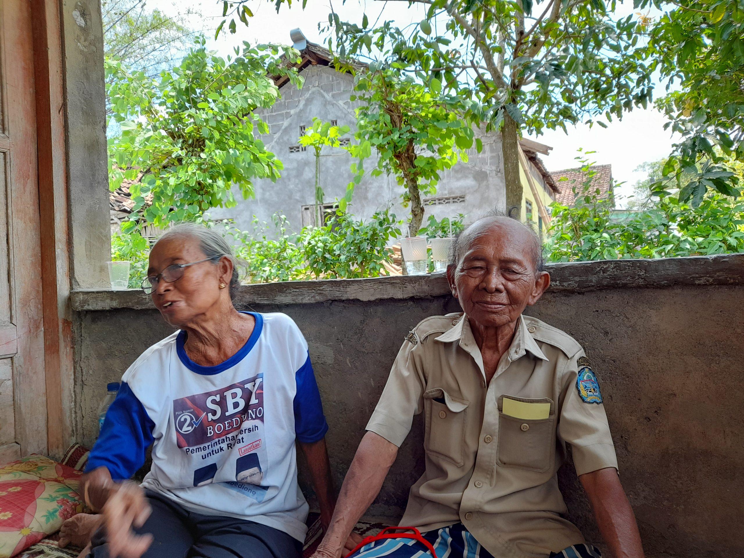 Cerita Siswanto yang Tertimpa Reruntuhan Rumah Saat Puting Beliung Terjang Kedungranti 165
