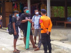 Kawasan Wisata Dipadati Pengunjung, Ribuan Orang Terjaring Operasi Masker 182