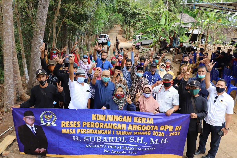 Pengurus DPW Dukung Sunaryanta Langsung Diberhentikan, NasDem: Tak Ada Ruang Untuk Politisi Pragmatis 149