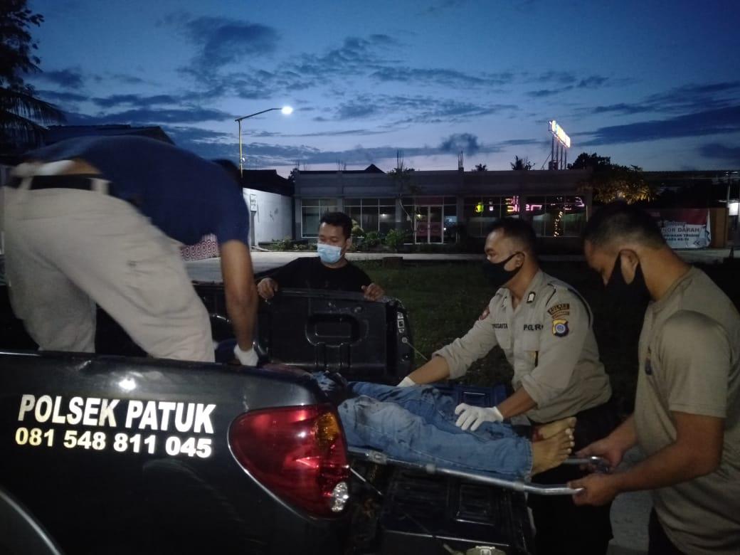 Enam Orang Diperiksa Dalam Kasus Dugaan Pembunuhan di Patuk, Polisi : Meskipun Anak-Anak Tidak Ada Diversi 157