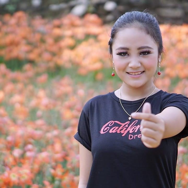 Mengenal Dara Cantik Elisa Kusuma, Rilis Single Pertama Berjudul Pedhot Dalan 157